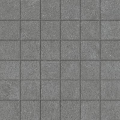 5x5 Clay-Cement Fon Gri